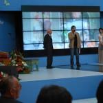 Поздравление Тиграна Мкртычева