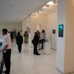 Археологическая выставка в честь юбилея Э.В.Ртвеладзе
