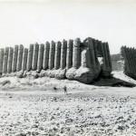 Большая Кыз-кала VII век
