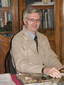 Виктор Николаевич Пилипко