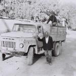 Транспорт экспедиции