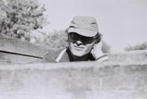 Петр Гендельман – студент кафедры археологии.