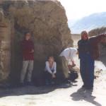 Стара Ниса (Туркмения)