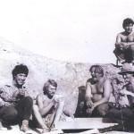 Среднеазиатская археологическая экспедиция  (Чильбурдж)