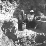 Мансур-депе (Туркмения) Г.А.Гошеленко и А.Губаев
